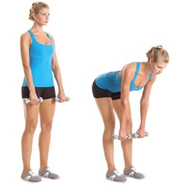 lower back exercise
