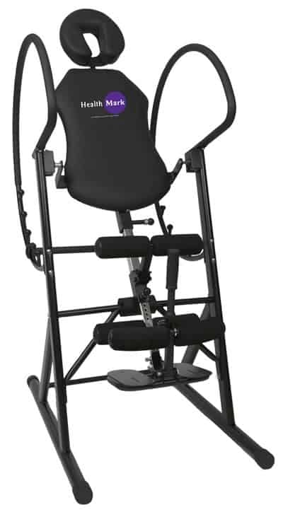 Health Park Pro Inversion Table